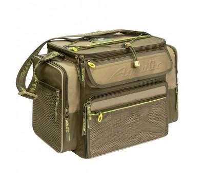 Сумка AQUATIC СК-14 (c 7 коробками FisherBox)