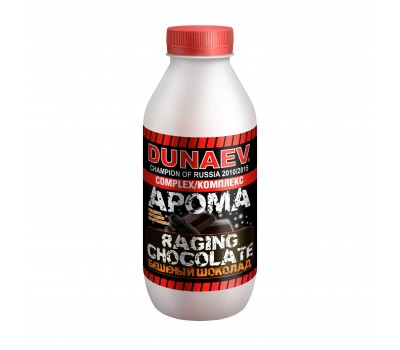 Арома Комплекс 500мл Бешеный Шоколад