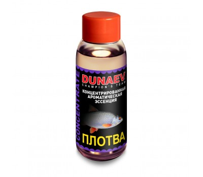 DUNAEV CONCENTRATE 70мл Плотва