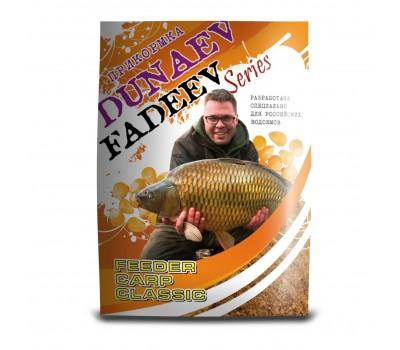 """DUNAEV-FADEEV"" 1кг Feeder Carp Classic"