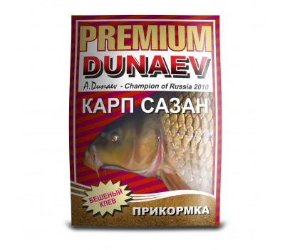 """DUNAEV-PREMIUM"" 1кг Карп-Сазан"