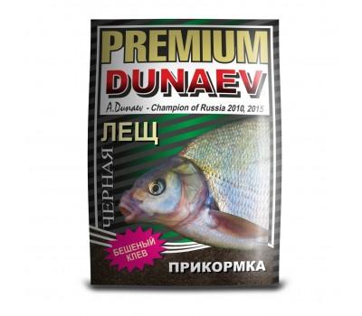 """DUNAEV-PREMIUM"" 1кг Лещ Черная"