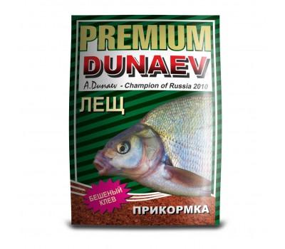 """DUNAEV-PREMIUM"" 1кг Лещ Красная"