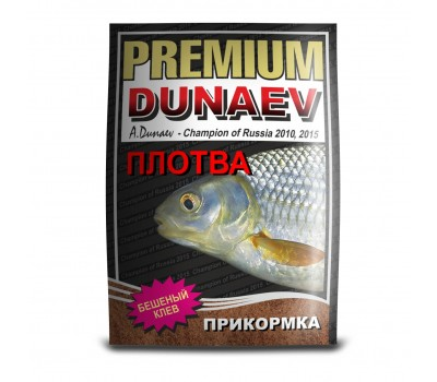 """DUNAEV-PREMIUM"" 1кг Плотва"