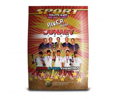 DUNAEV Sport 1 кг Река