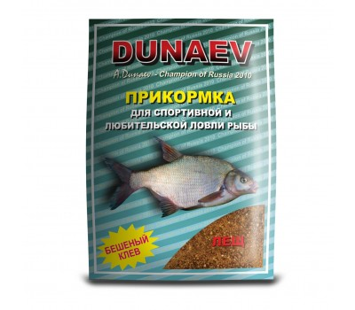 """DUNAEV КЛАССИКА"" 0.9кг Лещ"