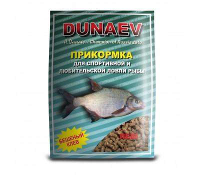 """DUNAEV КЛАССИКА"" 0.9кг гранулы Лещ"