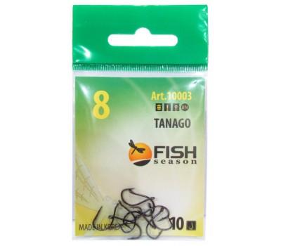 Крючок TANAGO 10003 №8