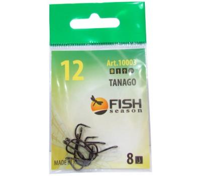 Крючок TANAGO 10003 №12