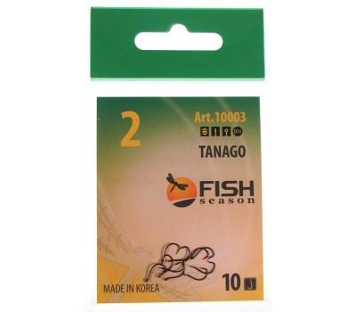 Крючок TANAGO 10003 №2