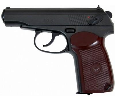 Пневматический пистолет Макарова Borner ПМ 49 4.5 мм