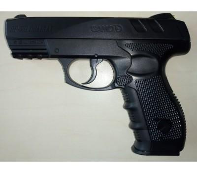 Пневматический пистолет Gamo GP-20 Combat 4.5 мм