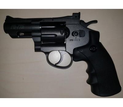 Пневматический револьвер Gamo PR-725 4.5 мм