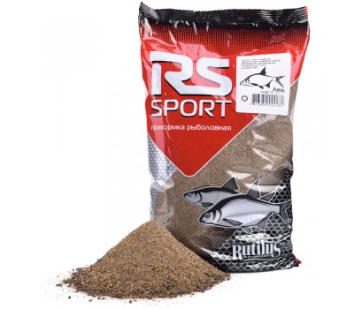 Прикормка RS Спорт Лещ черный