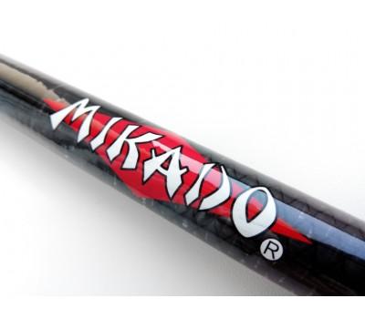 Удилище маховое Mikado Princess 7.00 м. тест: 10-30 гр.