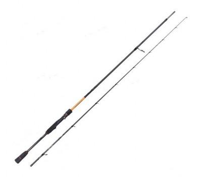 Спиннинг Kaida Specialist 2.55м. тест: 5-28 гр.