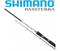 Спиннинг Shimano Bassterra AX EV S70H 2.13м. тест: 10-40 гр.