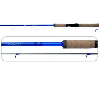 Спиннинг Shimano Nexave CX 2.10м. тест: 10-30 гр.