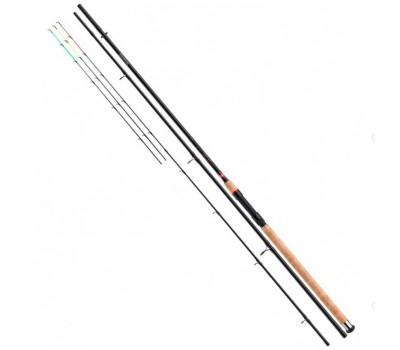 Фидер Daiwa Ninja-X Feeder 3.90 м. тест: 40-120 гр.