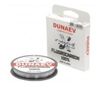 Леска Dunaev Fluorocarbon 0.120мм 30м