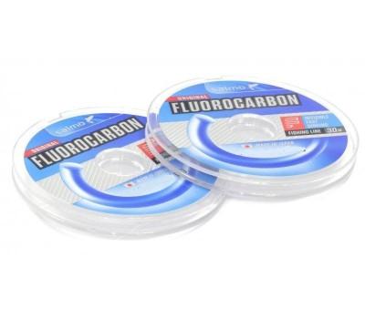 Леска Salmo Fluorocarbon Original 0.14мм 30м