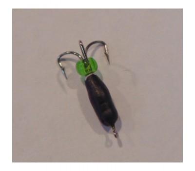 Мормышка «Spider» Черт-муравей