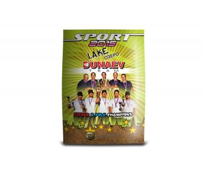 DUNAEV Sport 1 кг Озеро