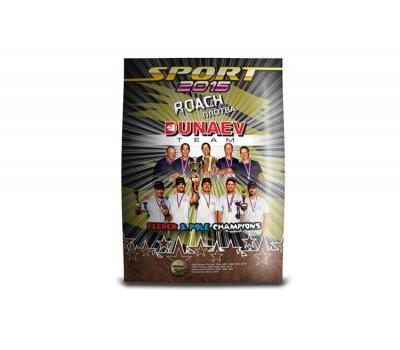 DUNAEV Sport 1 кг Плотва