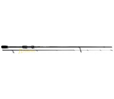 Спиннинг Волжанка Стилет 2.0 м. тест: 0.5-5 гр.