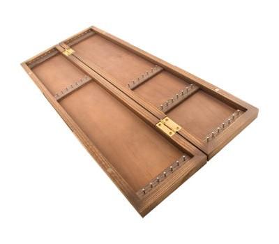 Поводочница деревянная Vabik 50 см