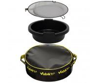 Комплект аксессуаров для прикормки Vabik