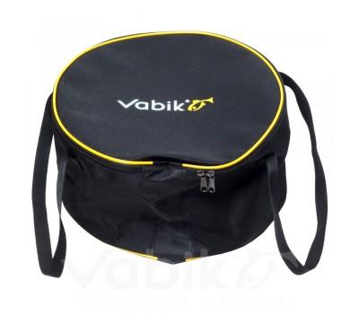 Ведро для прикормки Vabik OPTIMA 13л.
