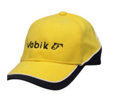 Кепка Vabik YELLOW