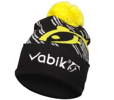 Шапка Vabik Yellow-black