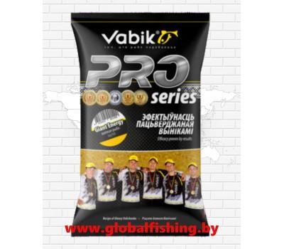 "Прикормка - "" Vabik "" ( PRO ) « Giant Energy » !!! для КРУПНОЙ рыбы !!!"