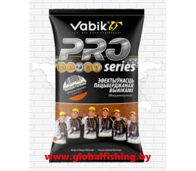 """Прикормка - """" Vabik """" ( PRO ) « Method Formula » !!!  для МЕТОДНЫХ кормушек !!!"""