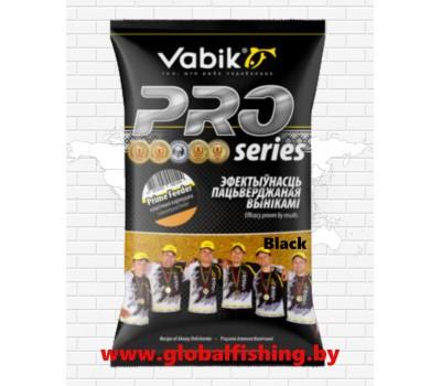 "Прикормка - "" Vabik "" ( PRO ) « Prime Feeder - BLACK » !!! для КОРМУШЕК !!!"