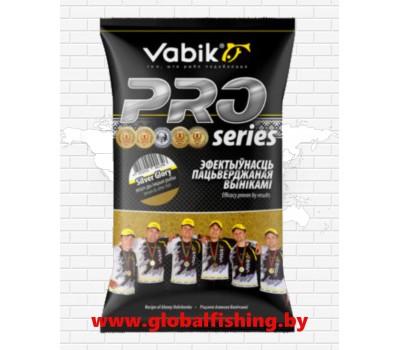 """Прикормка - """" Vabik """" ( PRO ) « Silver Glory  » !!! для ЛЕЩА !!!"""