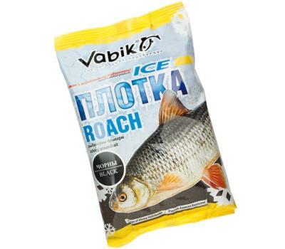 Vabik ICE Roach Black