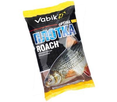 Vabik Optima Roach (прикормка для плотвы)