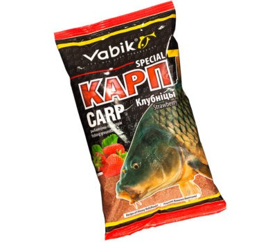 Vabik Special Carp Strawberry