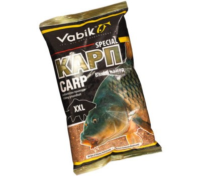 Vabik Special Carp XXL