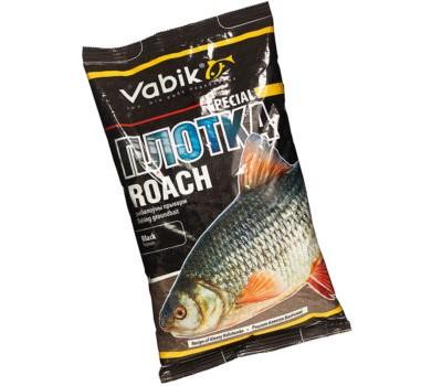 Vabik Special Roach Black color